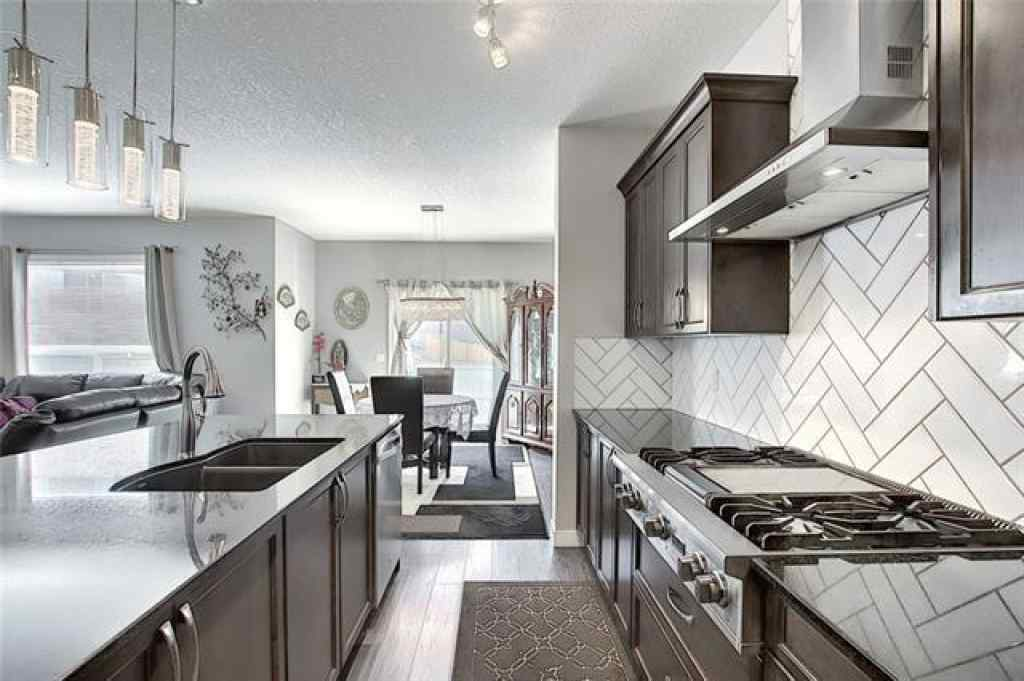 MLS® # C4302067 - 378 KINGS HEIGHTS Drive SE in Kings Heights Airdrie, Residential Open Houses