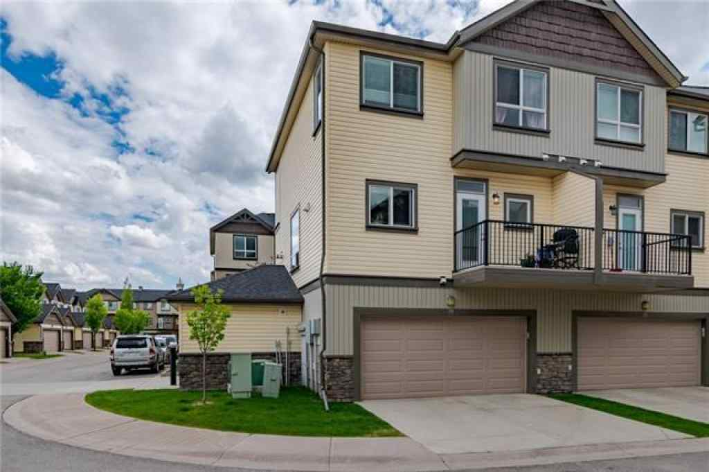 MLS® #C4302141 - 90 KINCORA Heath NW in Kincora Calgary, Residential Open Houses