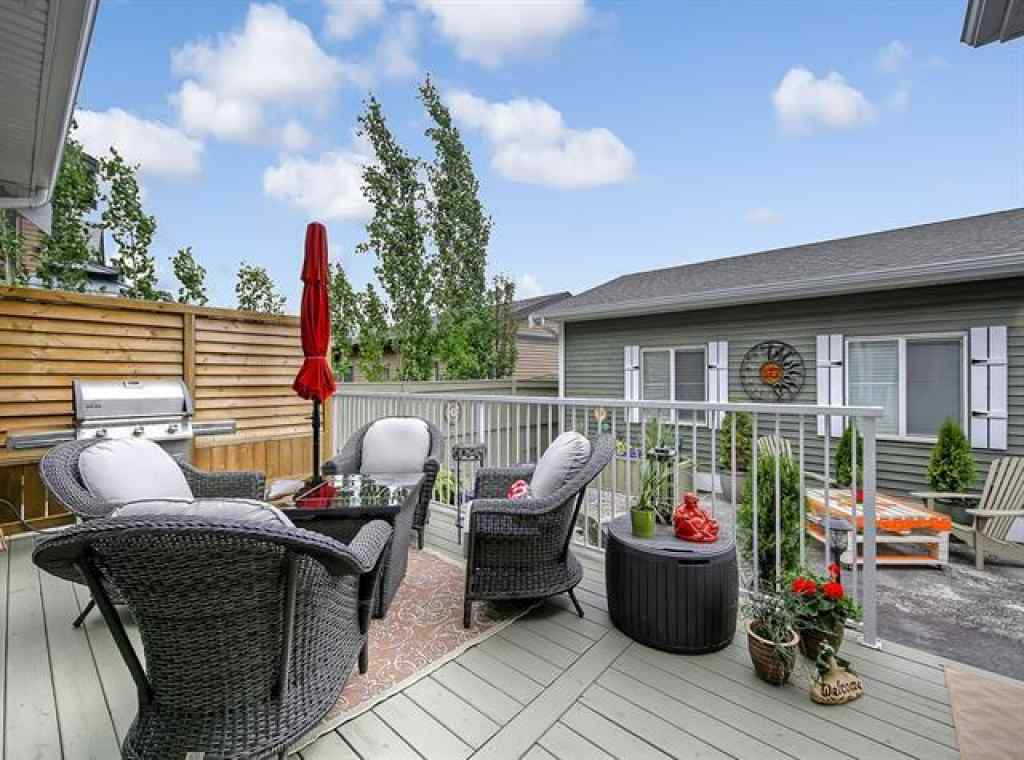 MLS® #C4302328 - 1182 Coopers Drive SW in Coopers Crossing Airdrie, Residential Open Houses