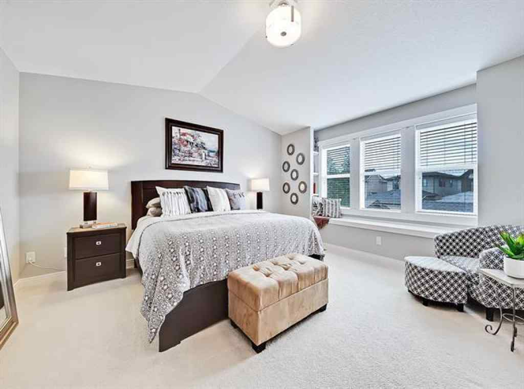 MLS® # C4302328 - 1182 Coopers Drive SW in Coopers Crossing Airdrie, Residential Open Houses