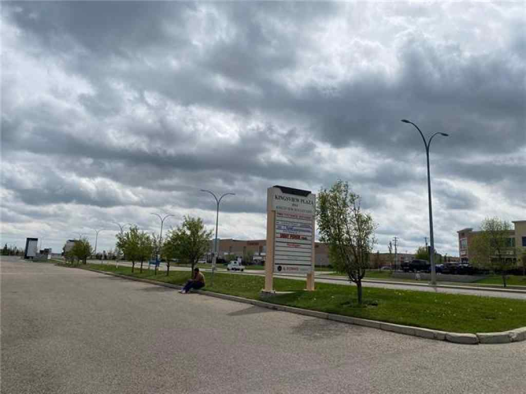 MLS® # C4302341 - Unit #201 2914 KINGSVIEW Boulevard SE in Kingsview Industrial Park Airdrie, Commercial Open Houses