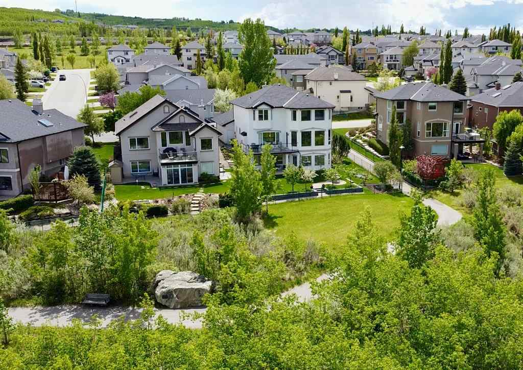 MLS® #C4302446 - 60 VALLEY CREEK Crescent NW in  Calgary, Residential Open Houses