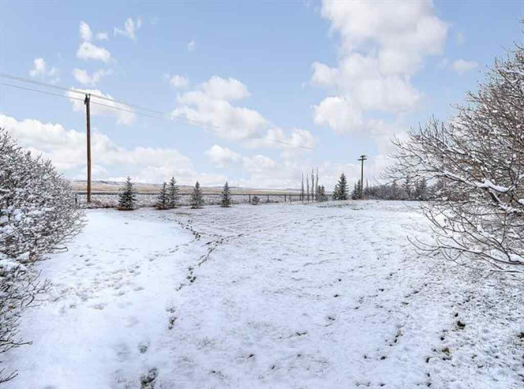 MLS® # C4302490 - 203 Brooks Street  in NONE Aldersyde, Residential Open Houses