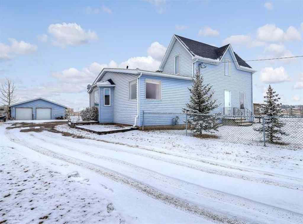MLS® #C4302490 - 203 Brooks Street  in NONE Aldersyde, Residential Open Houses