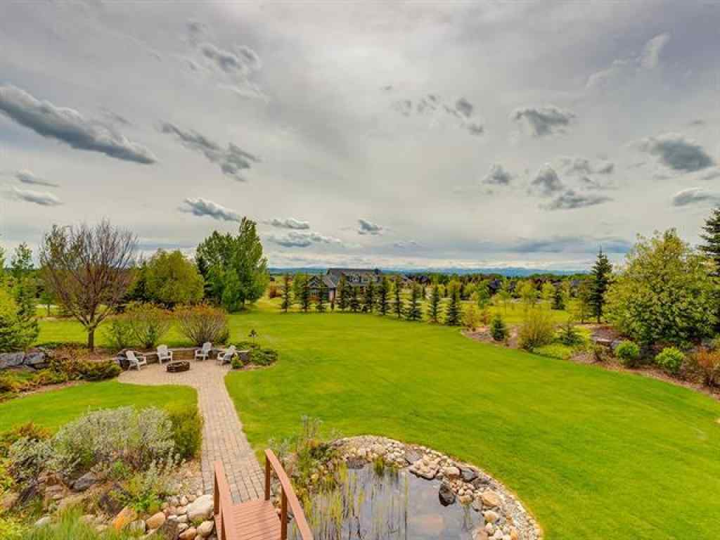MLS® #C4302627 - 31061 Morgans View  in Morgans Rise Rural Rocky View County, Residential Open Houses