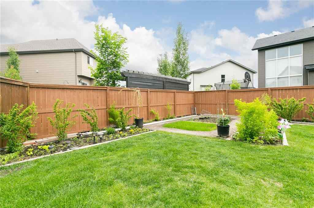 MLS® # C4302690 - 256 CHAPARRAL VALLEY Mews SE in  Calgary, Residential Open Houses