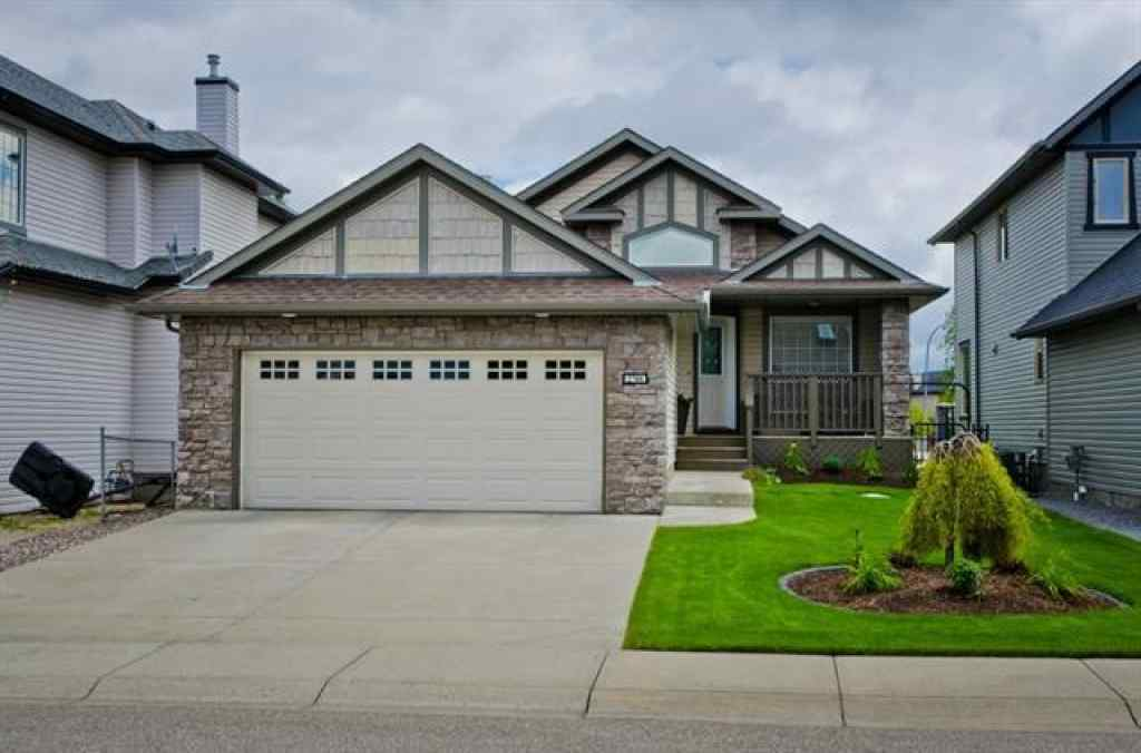 MLS® # C4302914 - 2708 COOPERS Manor SW in Coopers Crossing Airdrie, Residential Open Houses