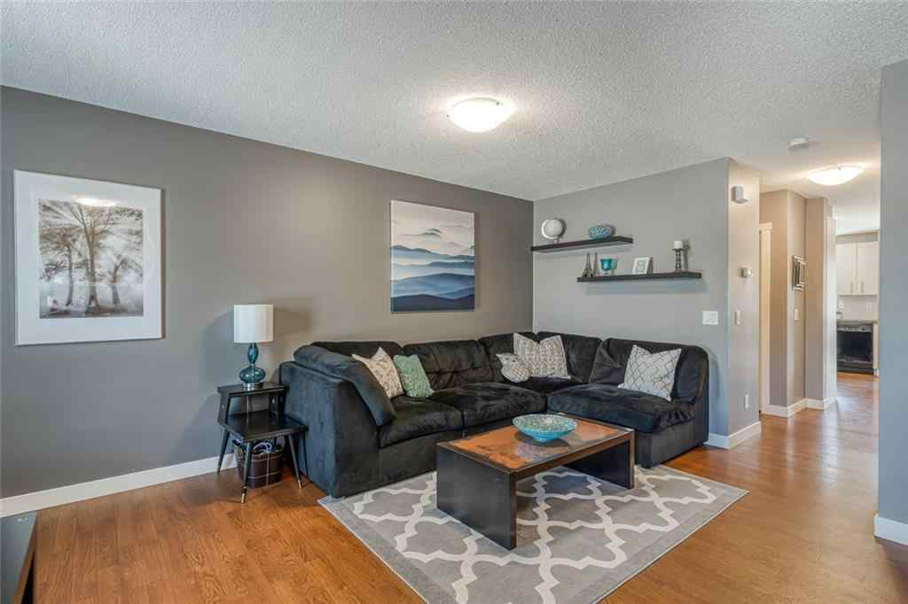 MLS® # C4303079 - Unit #607 2445 KINGSLAND Road SE in Kings Heights Airdrie, Residential Open Houses