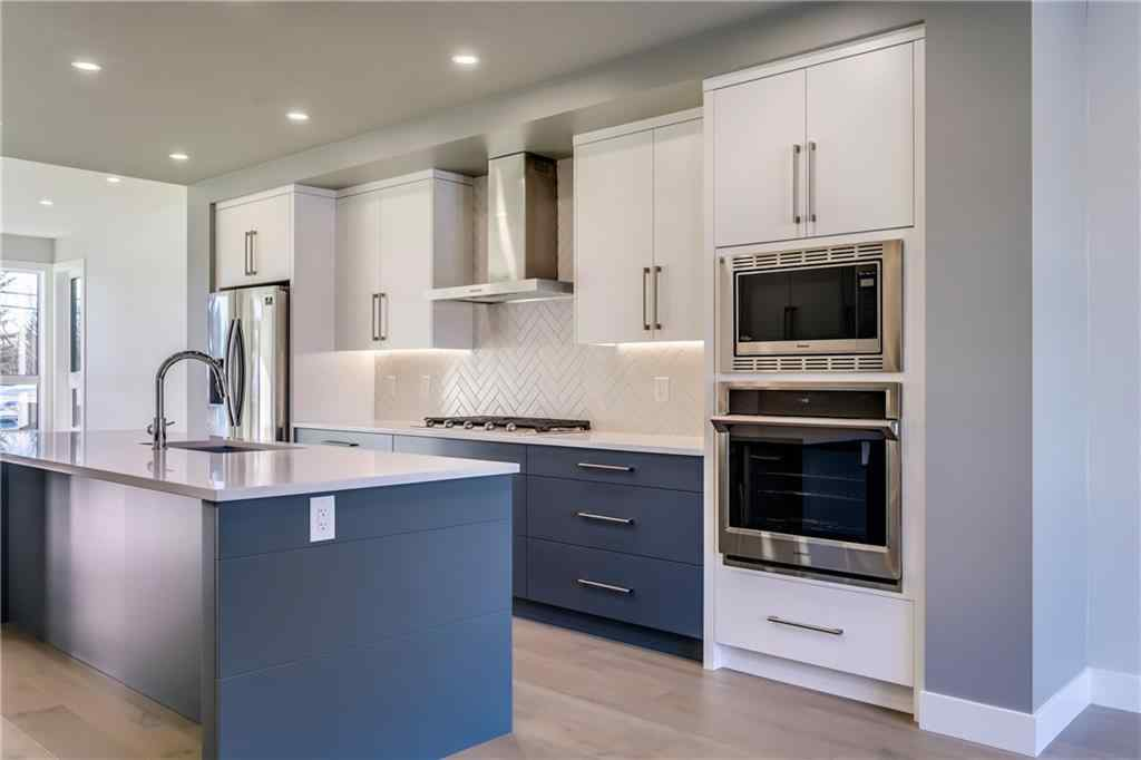 MLS® # C4303118 - 136 Hounslow Drive NW in Highwood Calgary, Residential Open Houses
