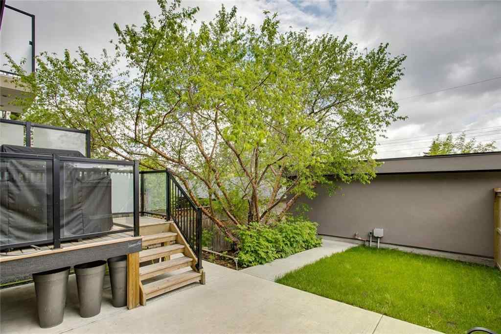 MLS® #C4303266 - 2520 19A Street SW in Bankview Calgary, Residential Open Houses