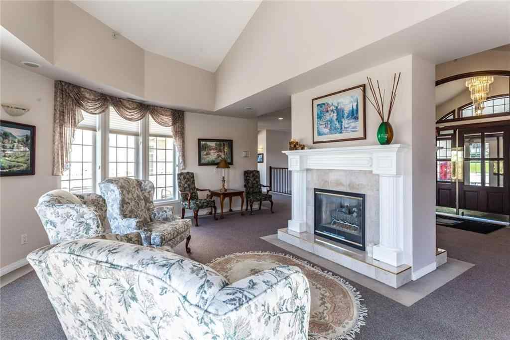 MLS® #C4303706 - Unit #138 5201 DALHOUSIE Drive NW in Dalhousie Calgary, Residential Open Houses