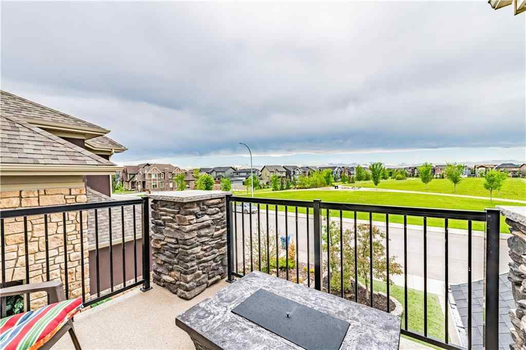 MLS® #C4303725 - 1093 Coopers Drive SW in Coopers Crossing Airdrie, Residential Open Houses
