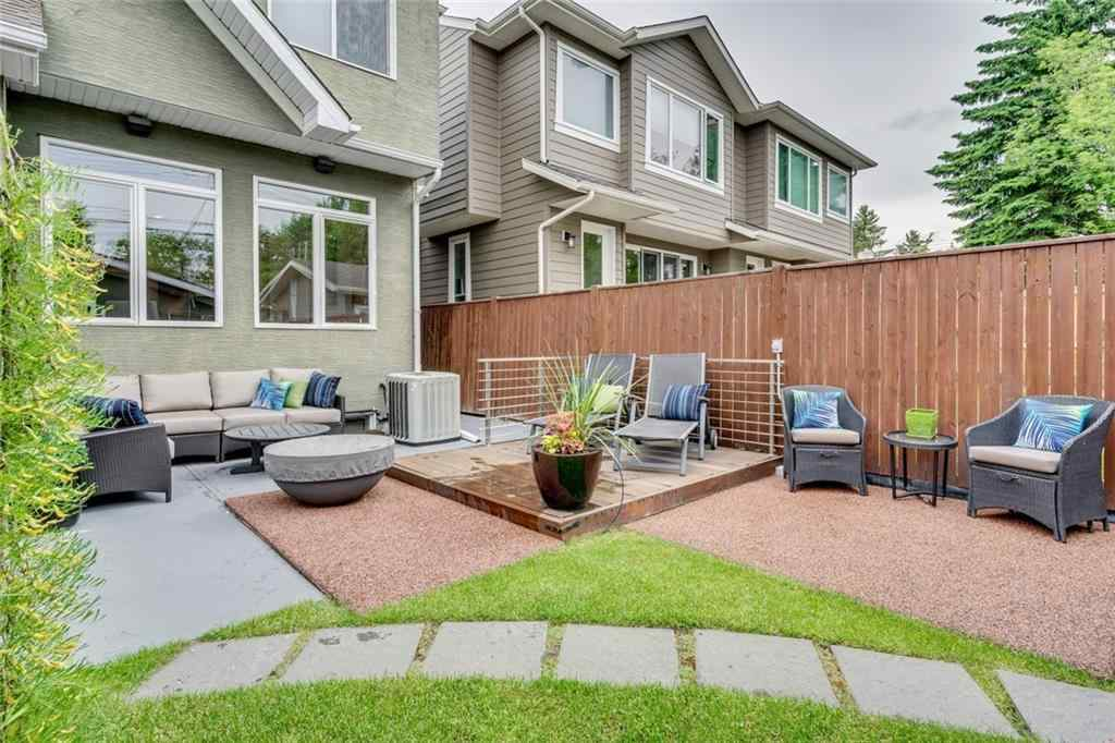MLS® #C4303761 - 433 12 Avenue NE in Renfrew Calgary, Residential Open Houses