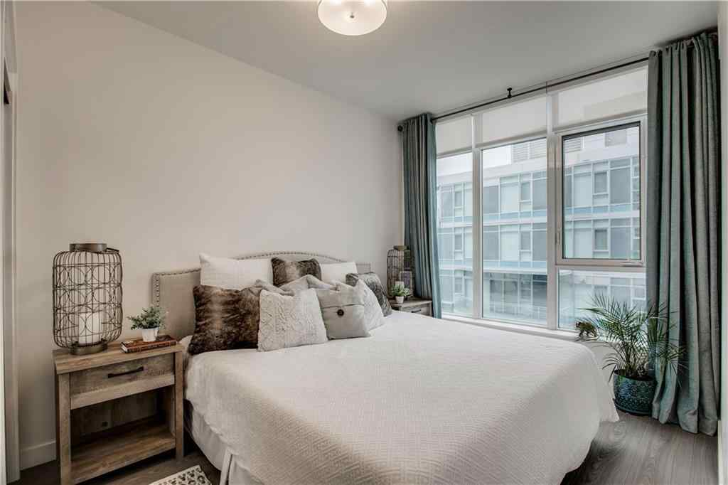 MLS® # C4304865 - Unit #410 138 WATERFRONT Court SW in Chinatown Calgary, Residential Open Houses