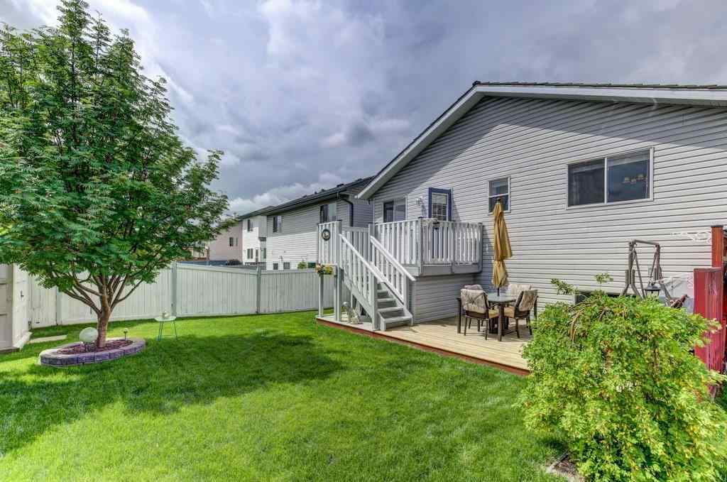 MLS® # C4304894 - 60 WOODSIDE Crescent NW in Woodside Airdrie, Residential Open Houses