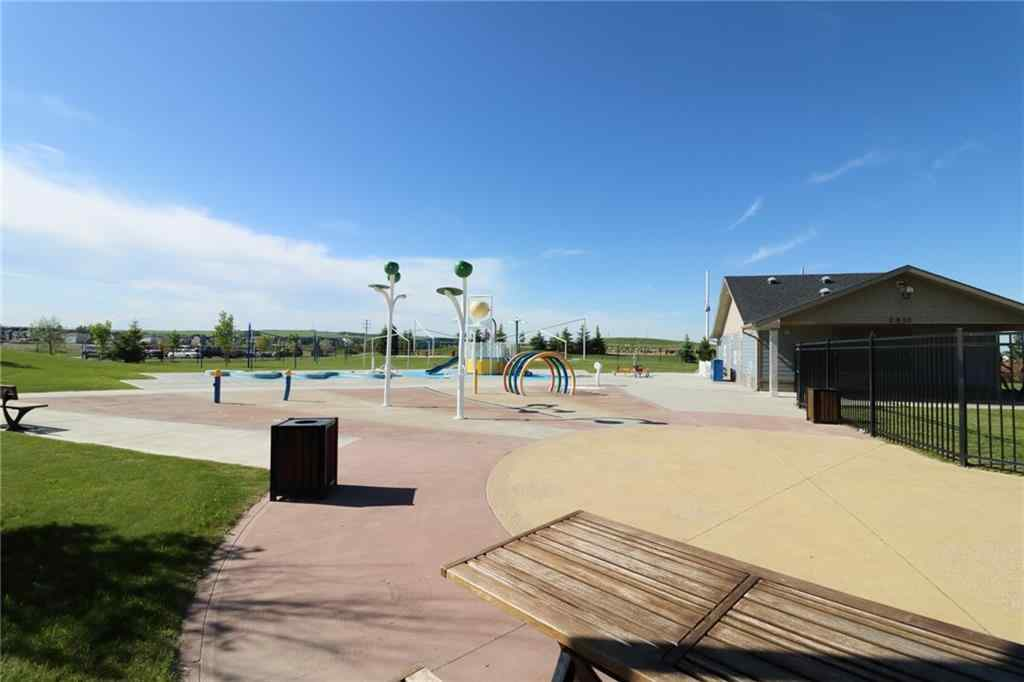 MLS® #C4305004 - Unit #11101 2781 CHINOOK WINDS Drive SW in Prairie Springs Airdrie, Residential Open Houses