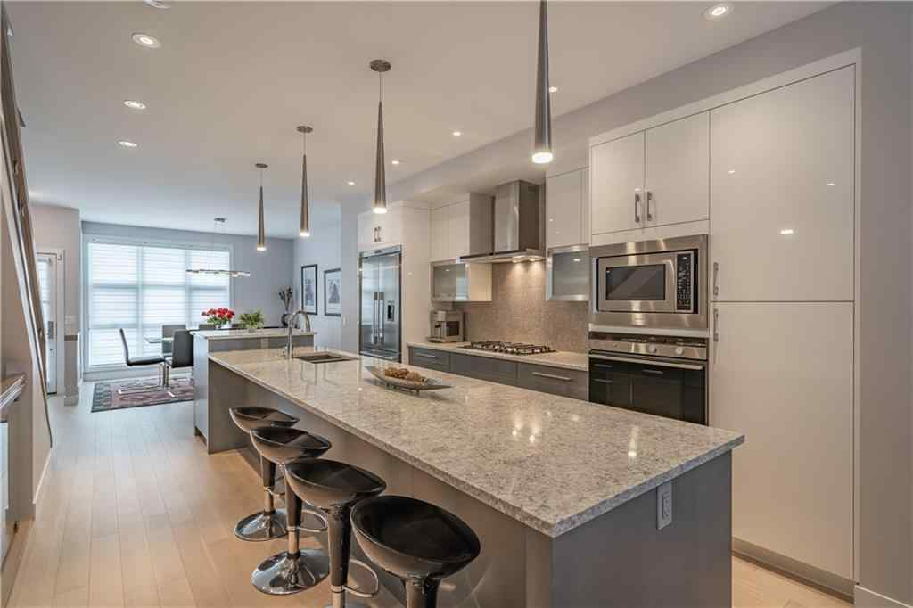 MLS® # C4305288 - 2234 31 Street SW in Killarney/Glengarry Calgary, Residential Open Houses