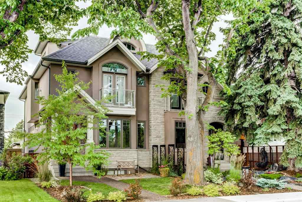 MLS® # C4305379 - 2817 CANMORE Road NW in Banff Trail Calgary, Residential Open Houses