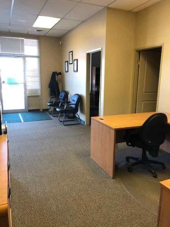 MLS® # C4305480 - 5121 52 Avenue  in Vegreville Vegreville, Commercial Open Houses