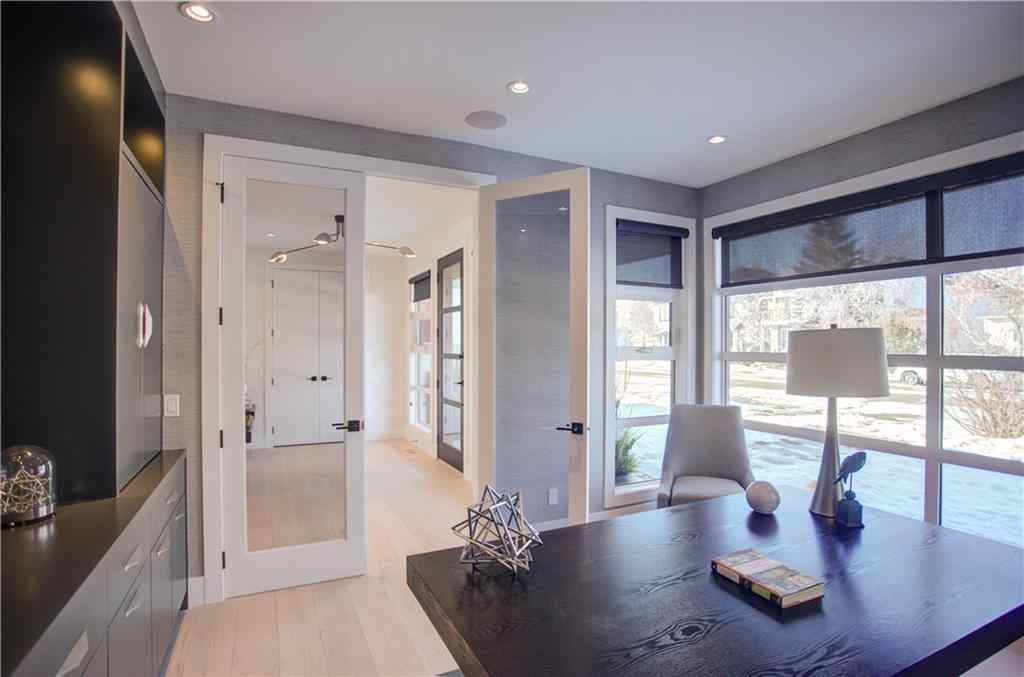 MLS® #C4305587 - 1829 BOWNESS Road NW in Hillhurst Calgary, Residential Open Houses