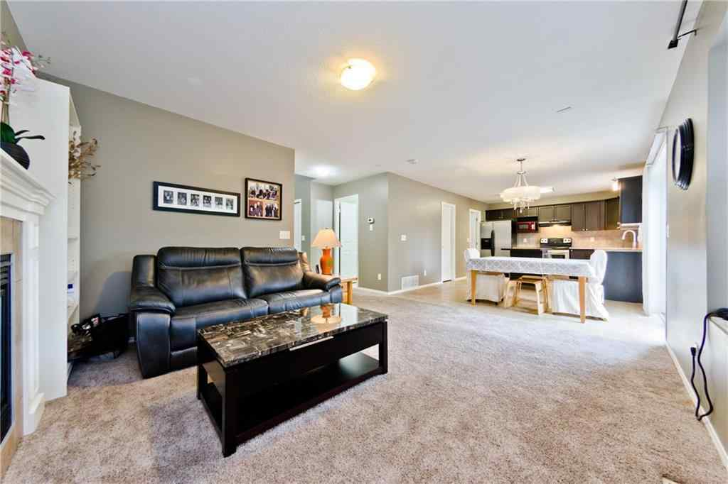MLS® # C4305708 - 233 LUXSTONE Road SW in Luxstone Airdrie, Residential Open Houses