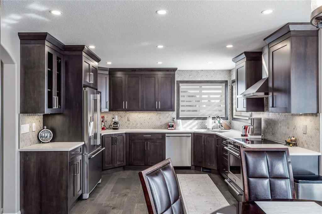 MLS® #C4305710 - 235 Canoe Drive SW in Canals Airdrie, Residential Open Houses