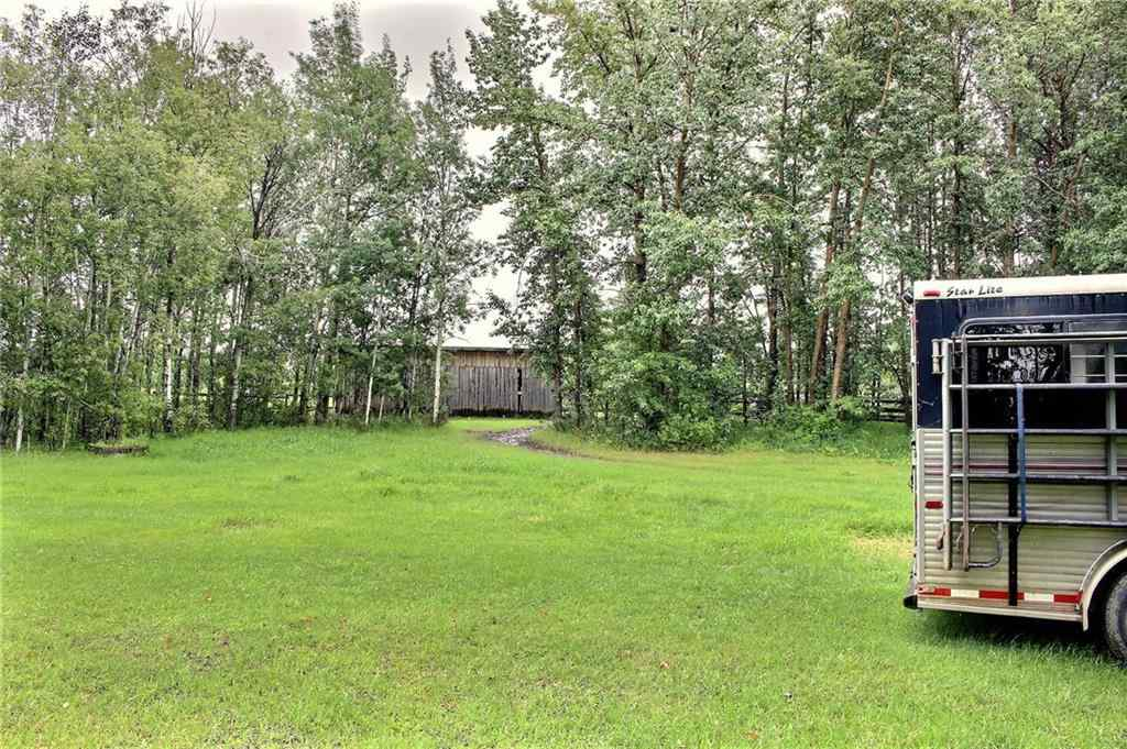 MLS® #C4305720 - 39315 Rge RD 232.5 Range  in NONE Rural Lacombe County, Residential Open Houses