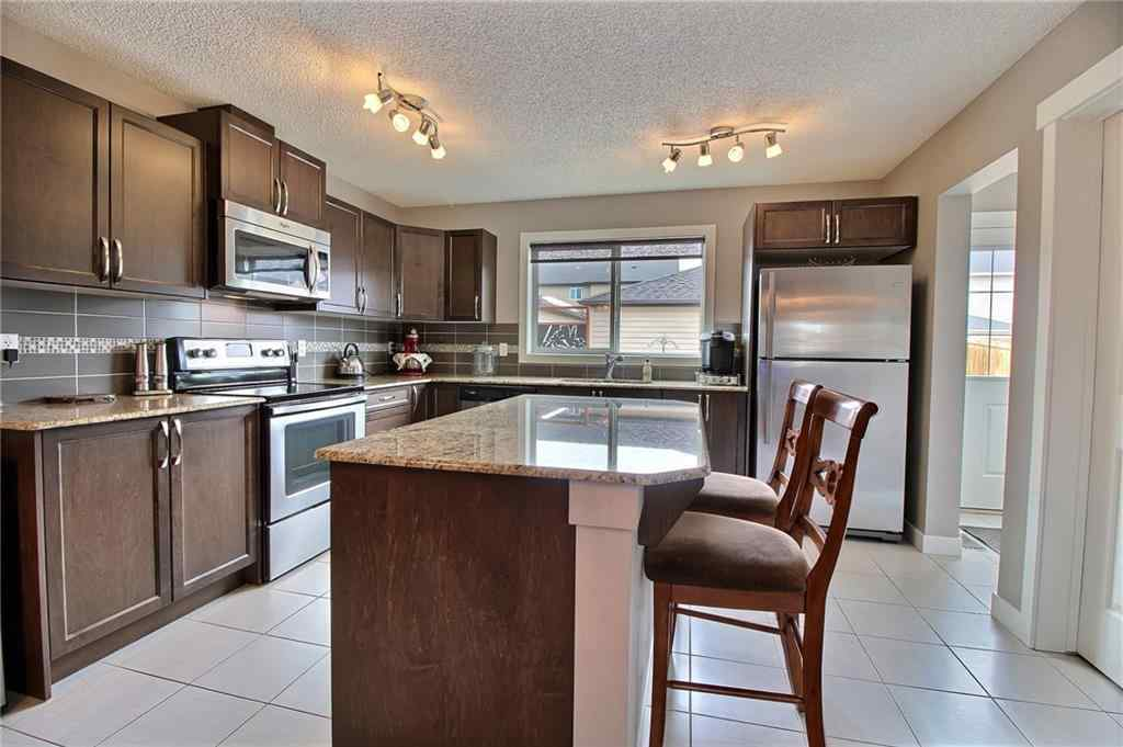MLS® #C4305836 - 1028 Kings Heights Road SE in Kings Heights Airdrie, Residential Open Houses