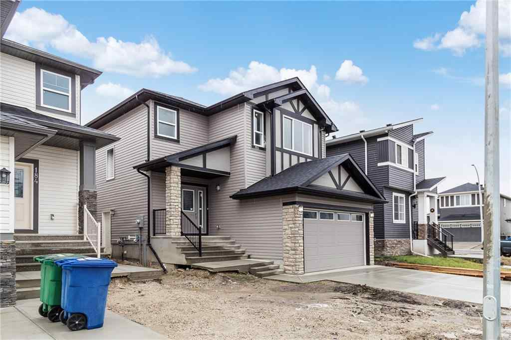 MLS® # C4305842 - 180 BAYSPRINGS Gardens SW in Baysprings Airdrie, Residential Open Houses