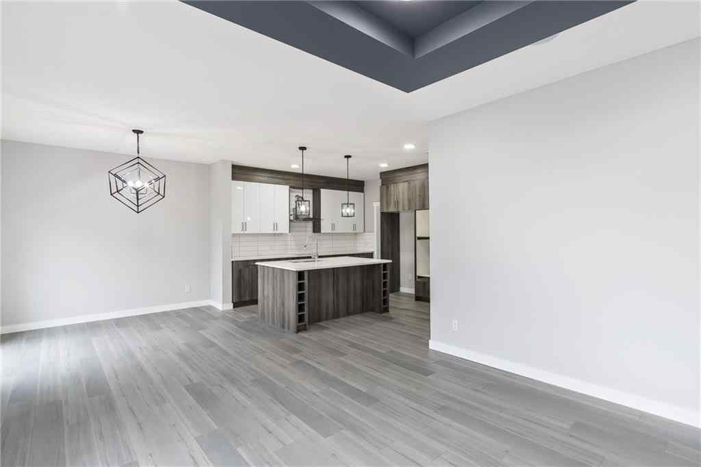 MLS® #C4305842 - 180 BAYSPRINGS Gardens SW in Baysprings Airdrie, Residential Open Houses
