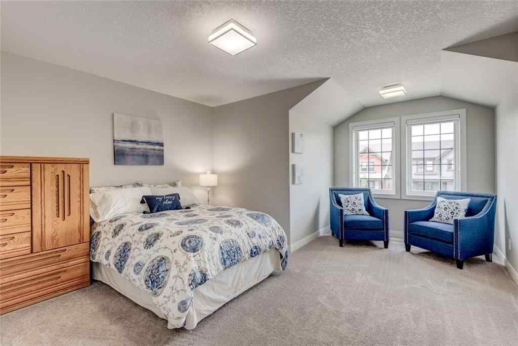 MLS® # C4305863 - 1237 Coopers Drive SW in Coopers Crossing Airdrie, Residential Open Houses