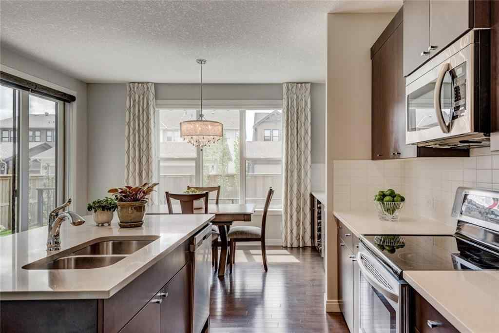 MLS® #C4305863 - 1237 Coopers Drive SW in Coopers Crossing Airdrie, Residential Open Houses