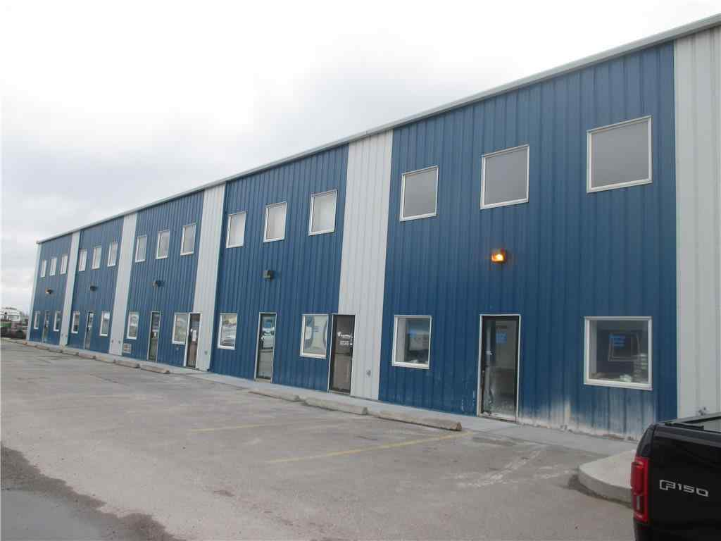 MLS® #C4306057 - Unit #2192 8800 Venture Avenue SE in Shepard Industrial Calgary, Commercial Open Houses
