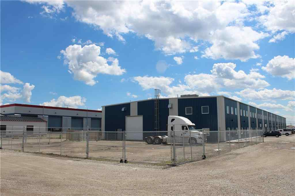 MLS® # C4306057 - Unit #2192 8800 Venture Avenue SE in Shepard Industrial Calgary, Commercial Open Houses