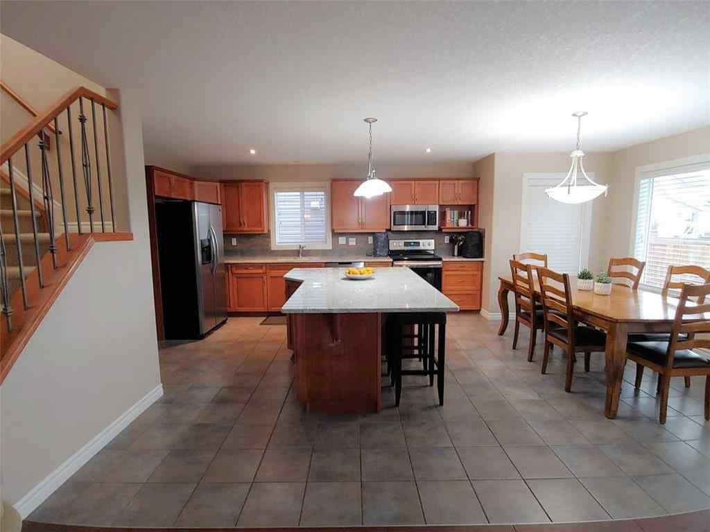 MLS® #C4306264 - 1464 KINGS HEIGHTS Boulevard SE in Kings Heights Airdrie, Residential Open Houses