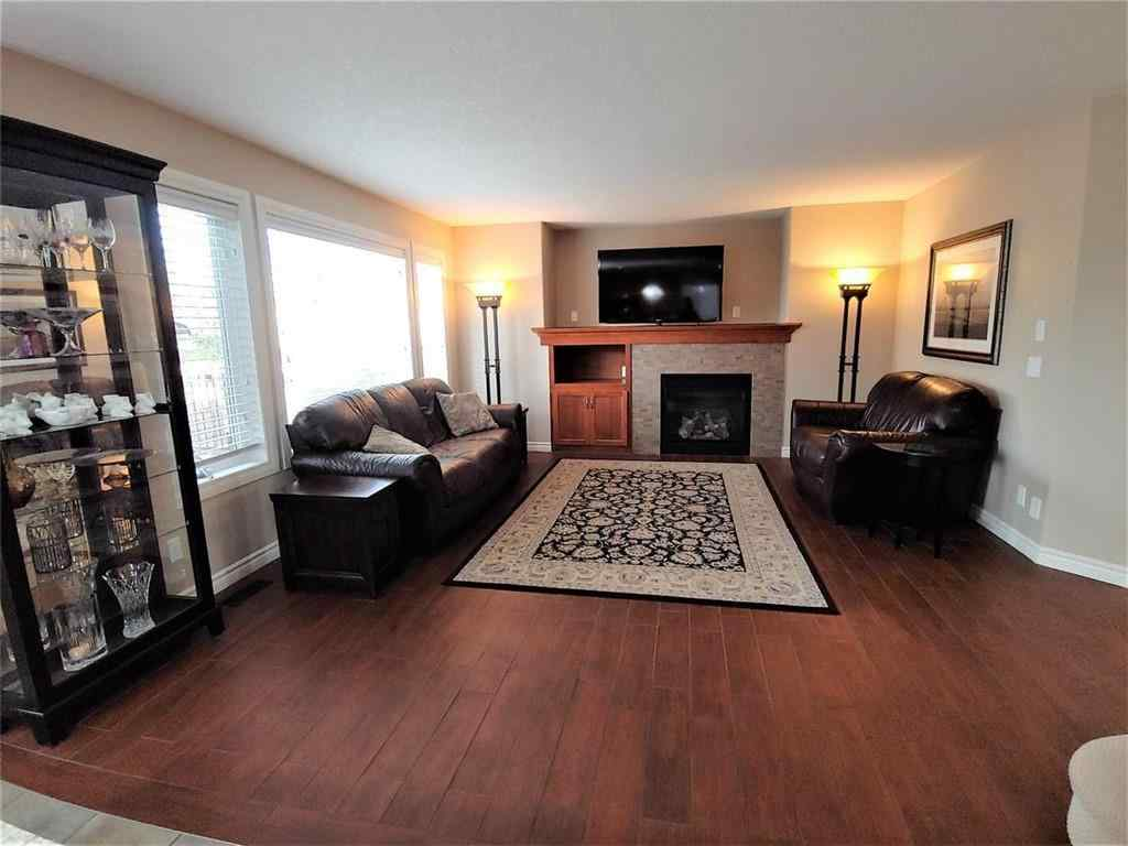 MLS® # C4306264 - 1464 KINGS HEIGHTS Boulevard SE in Kings Heights Airdrie, Residential Open Houses