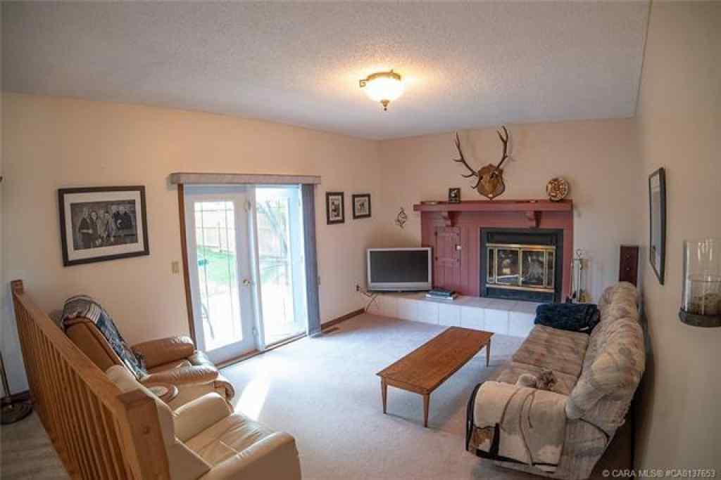 MLS® #CA0137653 - 5339 55 Avenue  in  Bashaw, Residential Open Houses