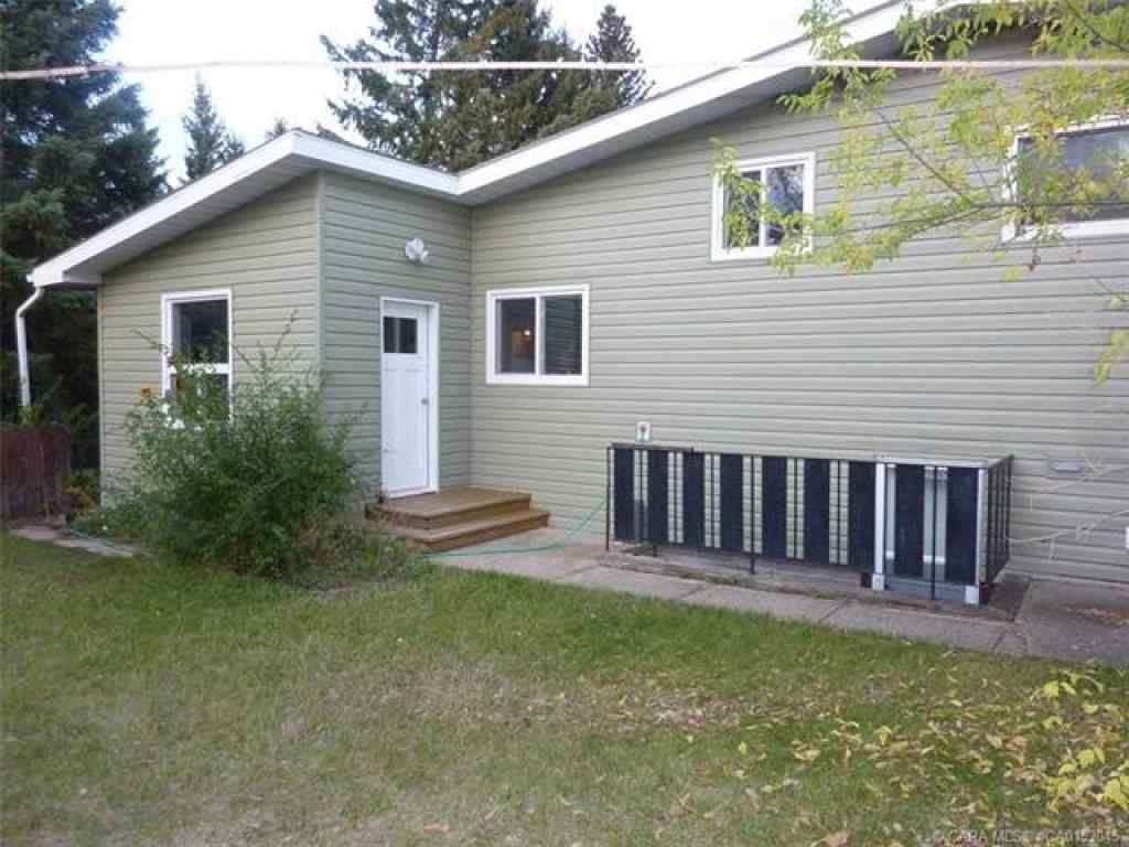 MLS® #CA0153045 - 5016 53 Street  in  Amisk, Residential Open Houses