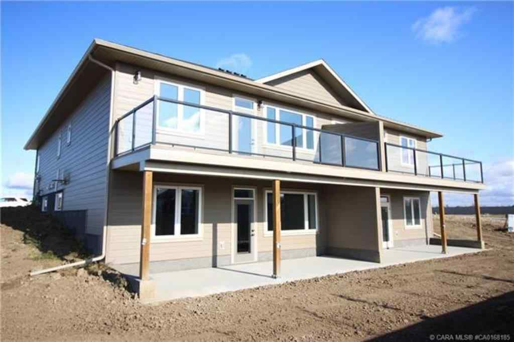 MLS® #CA0165802 - 5911 24 Avenue Close  in Valleyview Camrose, Residential Open Houses
