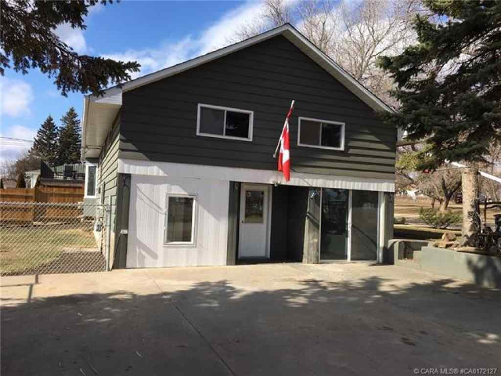 MLS® # CA0172127 - 5208 54 Avenue  in  Bashaw, Residential Open Houses