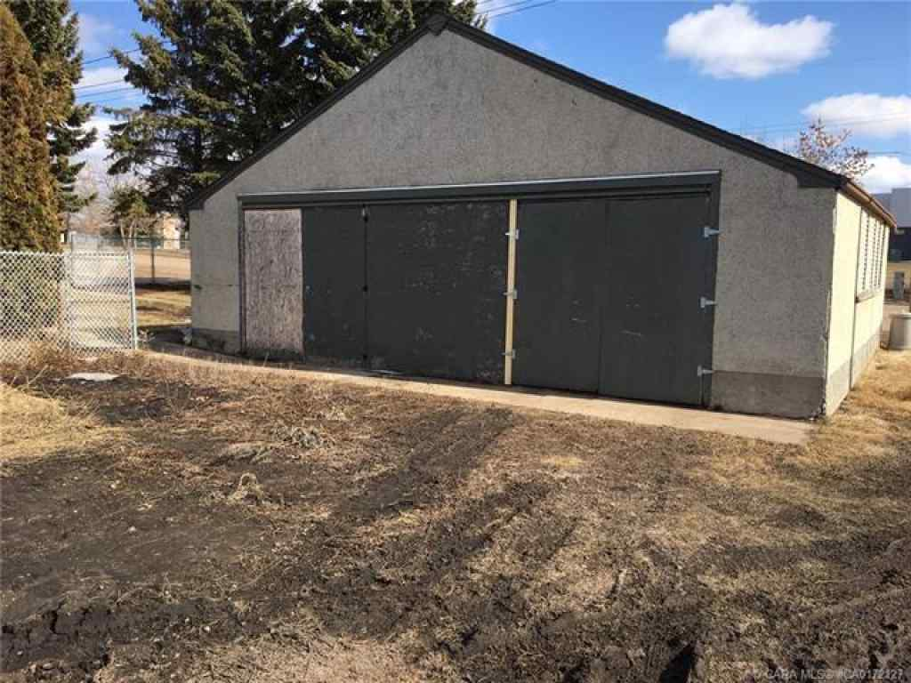 MLS® #CA0172127 - 5208 54 Avenue  in  Bashaw, Residential Open Houses