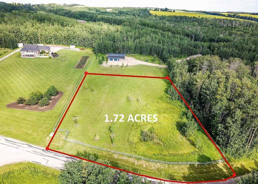 MLS® #CA0175253 - 529 Birch Close  in  Birchcliff, Land Open Houses