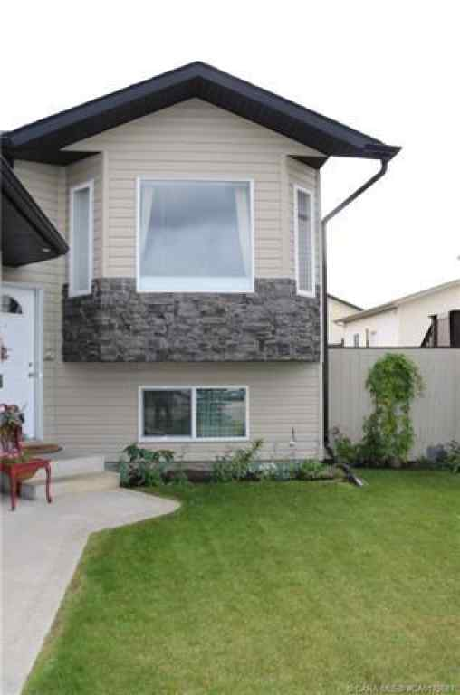 MLS® #CA0179681 - 4853 Westbrooke Road  in Harvest Meadows Blackfalds, Residential Open Houses
