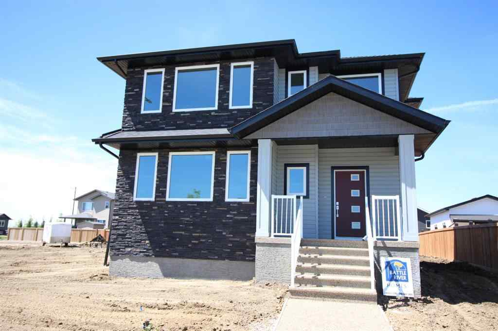 MLS® #CA0179793 - 2610 62 Street  in Valleyview Camrose, Residential Open Houses