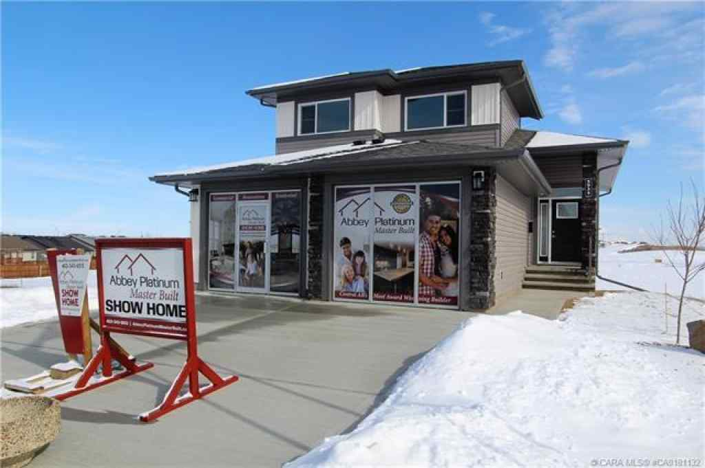MLS® # CA0181132 - 5934 Panorama Drive  in Panorama Estates Blackfalds, Residential Open Houses