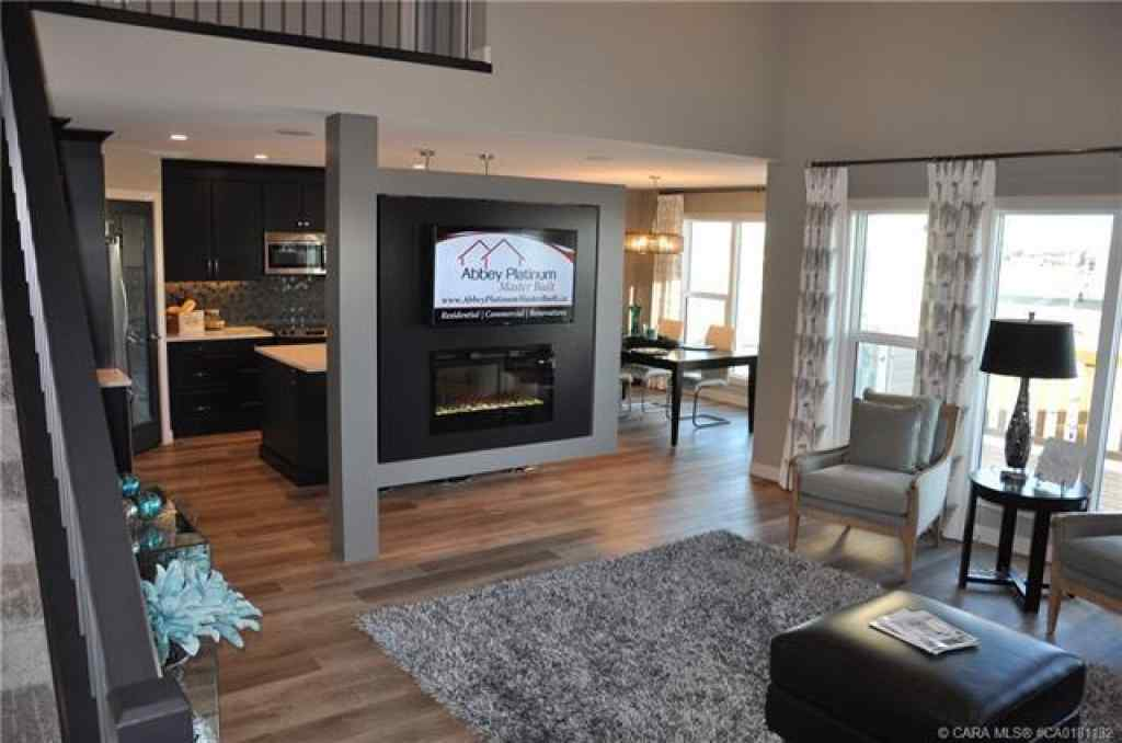 MLS® #CA0181132 - 5934 Panorama Drive  in Panorama Estates Blackfalds, Residential Open Houses