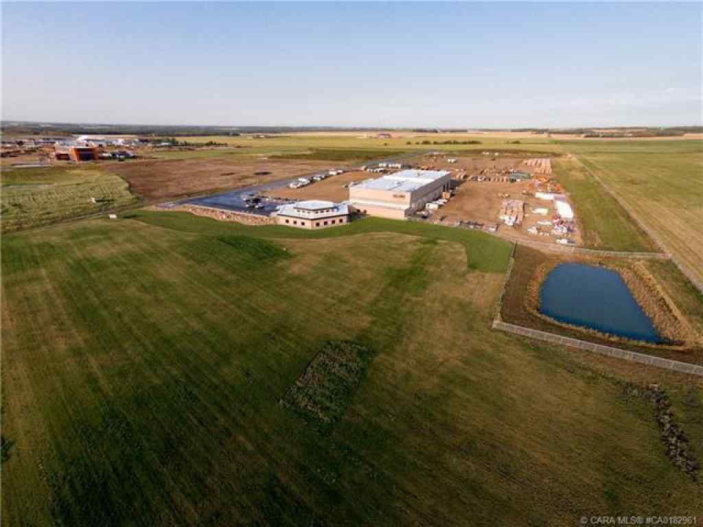 MLS® # CA0182961 - 431029 Lot 5 Range Road 261   in  Rural Ponoka County, Commercial Open Houses