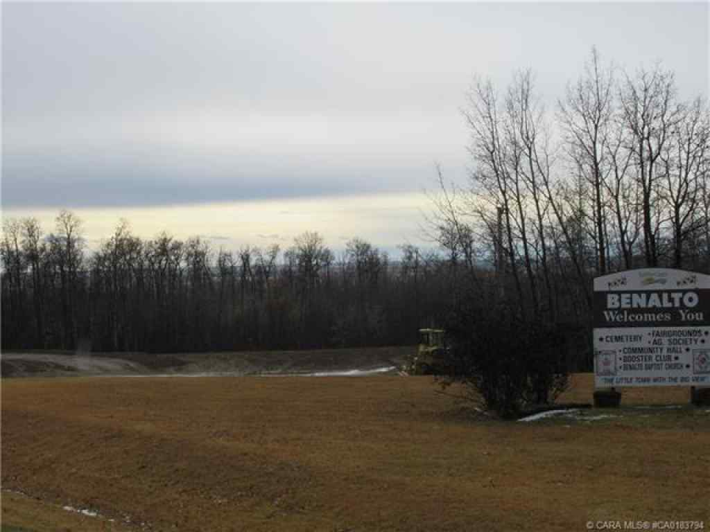 MLS® # CA0183794 - 385005 Range Road 25A   in  Benalto, Commercial Open Houses