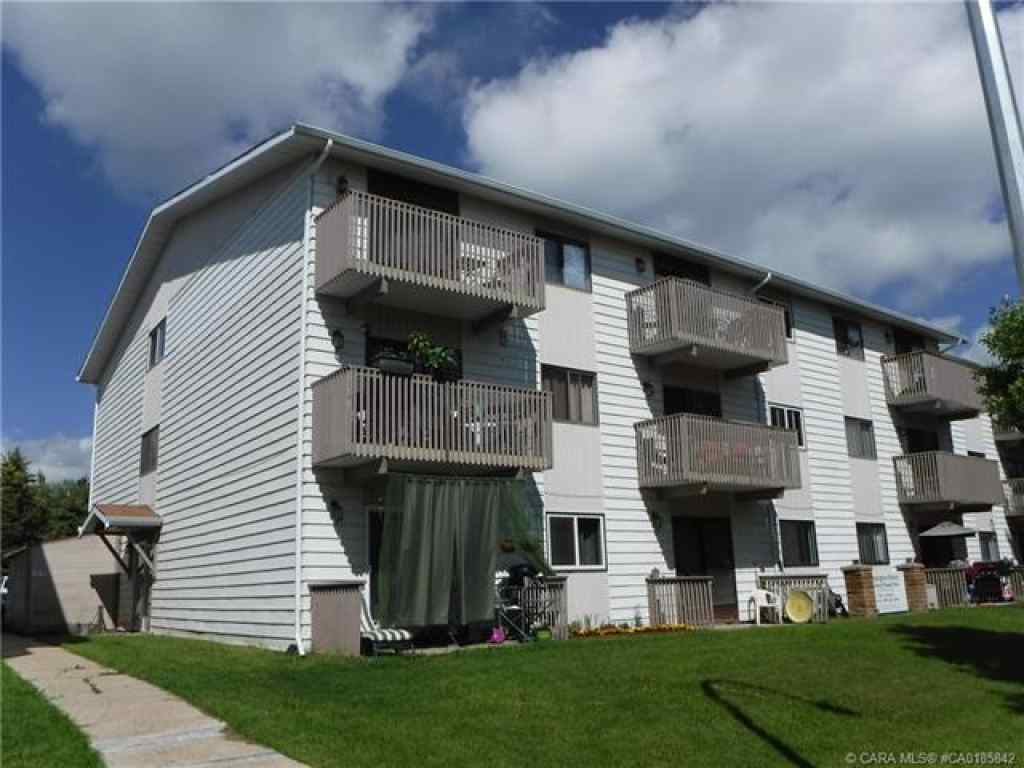 MLS® # CA0185842 - Unit #203 114 Mount Pleasant Drive  in Mount Pleasant Camrose, Residential Open Houses