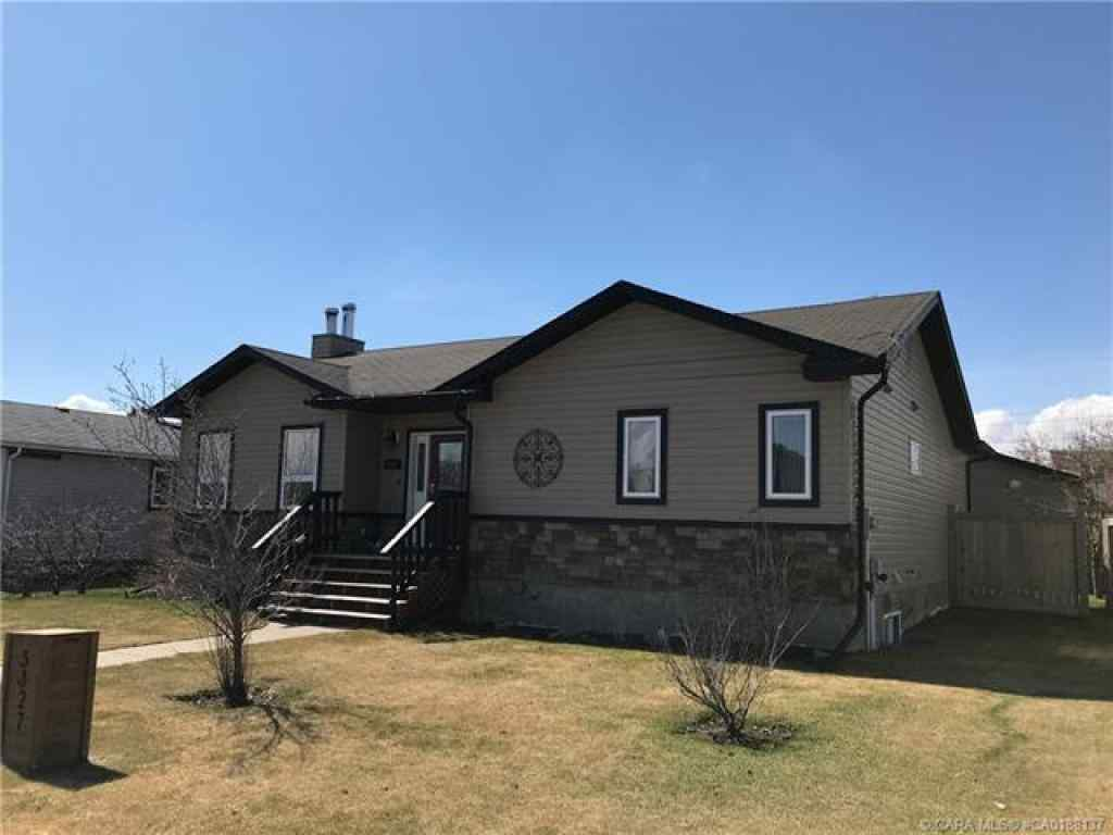 MLS® #CA0188137 - 5327 55 Avenue  in  Bashaw, Residential Open Houses